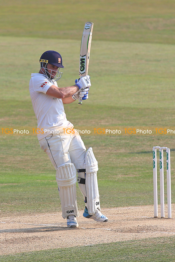 Ryan ten Doeschate in batting action for Essex during Essex CCC vs Glamorgan CCC, Specsavers County Championship Division 2 Cricket at the Essex County Ground on 15th September 2016