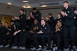 2017.03.12 - NCAA MBB - NCAA Selection Show