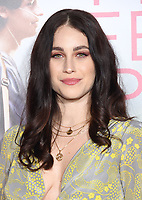 07 March 2019 - Westwood, California - Cecilia Leal. &quot;Five Feet Apart&quot; Los Angeles Premiere held at the Fox Bruin Theatre. <br /> CAP/ADM/BT<br /> &copy;BT/ADM/Capital Pictures