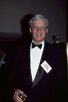 George Plimpton 1987 by Jonathan Green