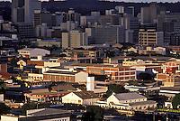 ZIMBABWE - Harare, centro della capitale.ZIMBABWE - Harare, center of town.