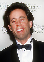 Jerry Seinfeld 1994, Photo By Michael Ferguson/PHOTOlink