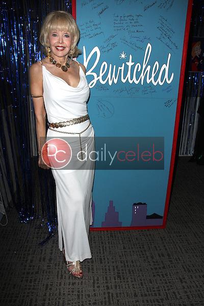 "Francine York<br /> ""Bewitched"" Fan Fare Day 4, Sportsman's Lodge, Studio City, CA 09-20-14<br /> David Edwards/DailyCeleb.com 818-249-4998"