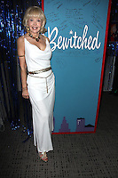 "Francine York<br /> ""Bewitched"" Fan Fare Day 4, Sportsman's Lodge, Studio City, CA 09-20-14<br /> David Edwards/DailyCeleb.com 818-249-4998"