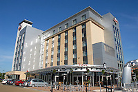 Pictured: Future Inn Hotel, Cardiff.<br />