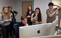 Film Making class: Film Studies