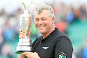 140th Open Championship - Royal St George's GC - Selection