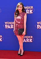 "10 March 2019 - Westwood, California - Colleen Ballinger. ""Wonder Parker"" Los Angeles Premiere held at Regency Village Theater. Photo Credit: Birdie Thompson/AdMedia"