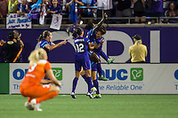 Orlando Pride vs Houston Dash, June 23, 2016