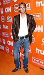 Actor Phillip Keene arrives at the Turner Broadcasting TCA Party at The Oasis Courtyard at The Beverly Hilton Hotel on July 11, 2008 in Beverly Hills, California.