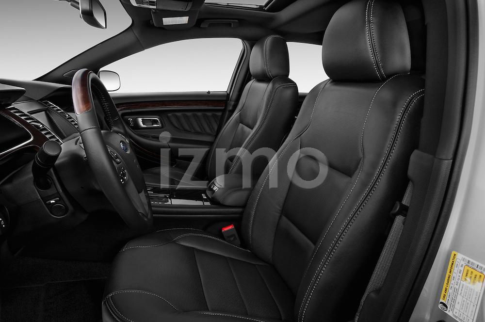 2013 Ford Taurus LTD
