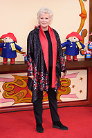 Dame Julie Walters at the &quot;Paddington 2&quot; premiere at the NFT South Bank, London, UK. <br /> 05 November  2017<br /> Picture: Steve Vas/Featureflash/SilverHub 0208 004 5359 sales@silverhubmedia.com