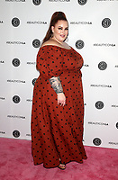 11 August 2019 - Los Angeles, California - Tess Holliday. Beautycon Festival Los Angeles 2019 - Day 2 held at Los Angeles Convention Center. <br /> CAP/MPIFS<br /> ©MPIFS/Capital Pictures