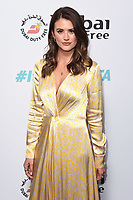 LONDON, UK. June 28, 2019: Sophie Porley arriving for the WTA Summer Party 2019 at the Jumeirah Carlton Tower Hotel, London.<br /> Picture: Steve Vas/Featureflash