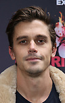 """Antoni Porowski attends Opening Night performance of """"The Inheritance"""" at the Barrymore Theatre on November 17, 2019 in New York City."""