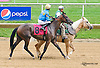 Legal Punch at Delaware Park on 7/6/15