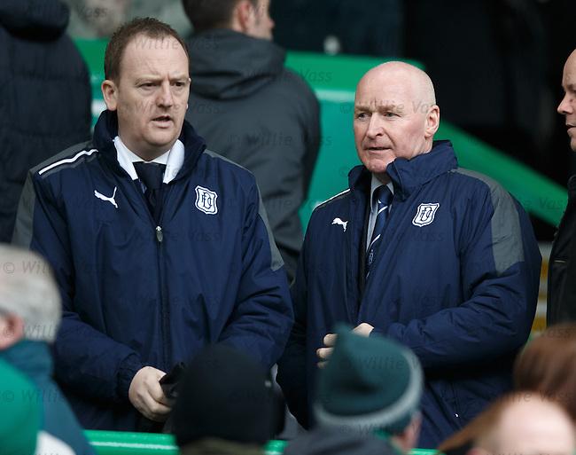 Scot Gardiner and John Brown