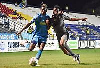 Jaguares de Cordoba F.C. vs La Equidad, 01-05-2019. LA I_2019