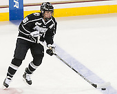 Brittney Thunstrom (PC - 16) - The Boston College Eagles defeated the visiting Providence College Friars 7-1 on Friday, February 19, 2016, at Kelley Rink in Conte Forum in Boston, Massachusetts.