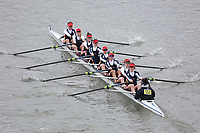 Crew: 151   Kings College London Boat Club A   Intermediate<br /> <br /> Women's Eights Head of the River (WEHoRR) 2018<br /> <br /> To purchase this photo, or to see pricing information for Prints and Downloads, click the blue 'Add to Cart' button at the top-right of the page.