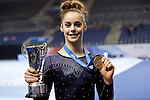 British Championships Junior All- Around 27.3.15