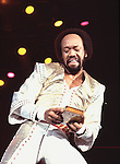 EARTH WIND & FIRE 1981 Maurice White
