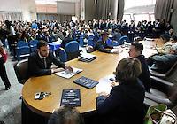 Tesi di Laurea breve presso la Facolta di Ingegneria Meccanica dell'Universita di Napoli