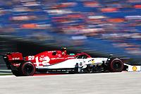 #99 Antonio Giovinazzi; Alfa Romeo Racing. Austrian Grand Prix 2019 Spielberg.<br /> Zeltweg 28/06/2019 GP Austria <br /> Formula 1 Championship 2019 Race  <br /> Photo Federico Basile / Insidefoto