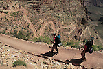 Grand Canyon Lifestyles-Hikers