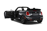 Car images of 2017 MINI Cooper S 2 Door Convertible Doors