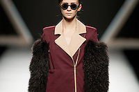 Mercedes-Benz Fashion Week Madrid 2013: Moises Nieto
