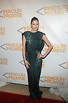 Model Lonneke Engel Attends the Second Annual Pencils of Promise Gala Held at Guastavino's, NY  10/25/12