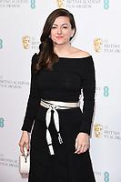 Jo Hartley<br /> BAFTA Film Awards 2020 nominees party, Kensington Palace, London.<br /> <br /> ©Ash Knotek  D3553 01/02/2020