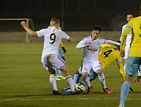 Pictured: Monday 09 February 2015<br />