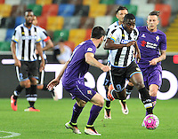 2016/04/20 Udinese vs Fiorentina