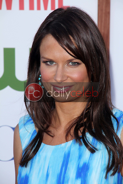 Mary Lynn Rajskub<br /> at the CBS, The CW And Showtime TCA Party, The Pagoda, Beverly Hills, CA 08-03-11<br /> David Edwards/Dailyceleb.com 818-249-4998