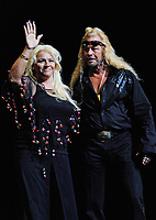 Dog The Bounty Hunter Prays To God Every Day To Heal His Wife's Cancer