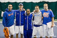 Boise St Tennis M 2008 v Weber St