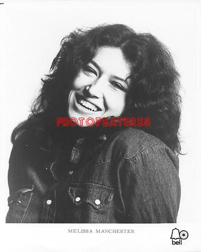 Melissa Manchester..photo from promoarchive.com/ Photofeatures....