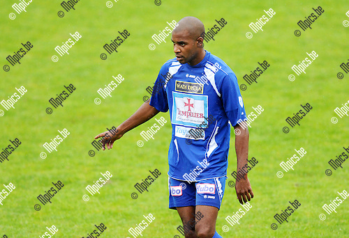 2011-07-16 / Voetbal / seizoen 2011-2012 / KV Turnhout / Sébastien Didier..Foto: mpics