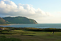 A general view of the 11th hole overlooking Conwy Bay at Llandudno Maesdu Golf Club, Llandudno, Wales. Designed by James Braid. Picture Credit / Phil Inglis<br />