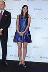 Izumi Mori, Oct 21, 2015 : Japanese model Izumi Mori attends the MAX&Co. event in Tokyo, Japan on October 21, 2015. (Photo by AFLO)