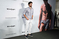 Juan Betancourt attends to presentation of &quot;Meander&quot; of Panos Emporio in Madrid, May 11, 2017. Spain.<br /> (ALTERPHOTOS/BorjaB.Hojas) /NortePhoto.com