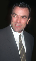 Tom Selleck 1996<br /> Photo By John Barrett/PHOTOlink.net /MediaPunch