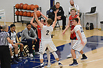 2017-2018 West York Boys Basketball 1