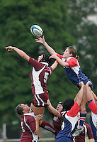 Loughborough University Rugby Union 2006