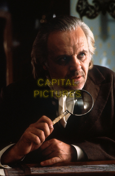 Bram Stoker's Dracula (1992)<br /> Anthony Hopkins<br /> *Filmstill - Editorial Use Only*<br /> CAP/KFS<br /> Image supplied by Capital Pictures