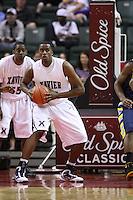 ESPN Old Spice Classic Men's Basketball Tournament, November 26th - 29th, 2009