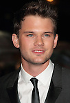Jeremy Irvine  at the  BFI London Film Festival Closing Gala 'Great Expectations' at the.. Odeon Leicester Square, London - October 21st 2012 Picture By: Brian Jordan / Retna Pictures.. ..-..