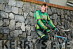 Tommy Sheehy will undertake two mammoth cycling challenges in aid of Enable Ireland Kerry Services